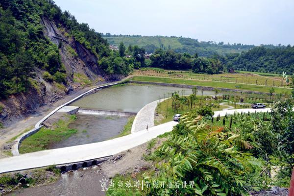 总兵安-仙女湖.JPG