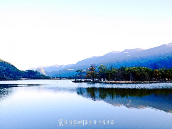 神农架大九湖