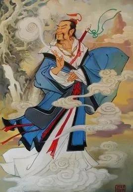 武当山冲虚庵
