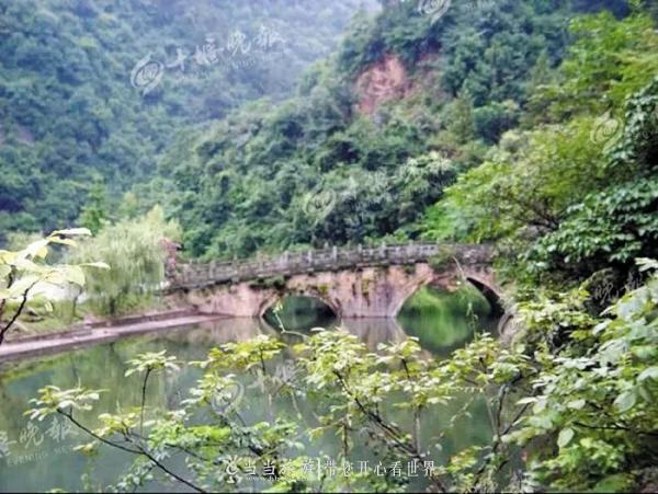 武当山天津桥