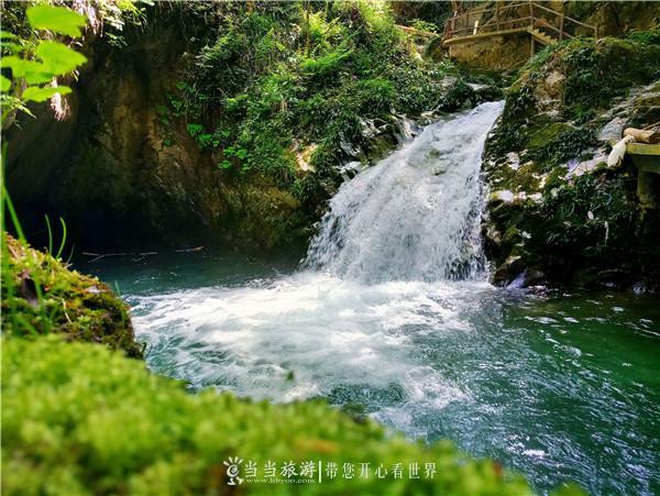 溪流淙淙 刘仲黎摄_副本.jpg