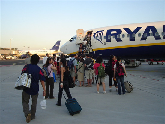 超90斤可免费托运行李