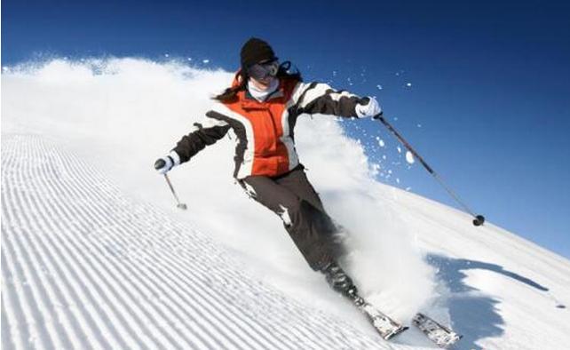 12月19日一起去滑雪、泡温泉吧!