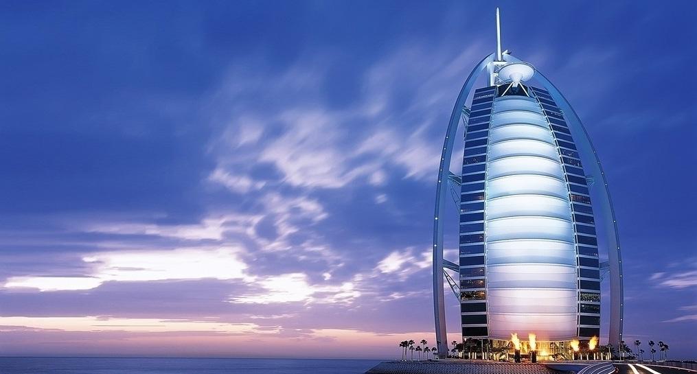 畅享阿联酋、迪拜六日游
