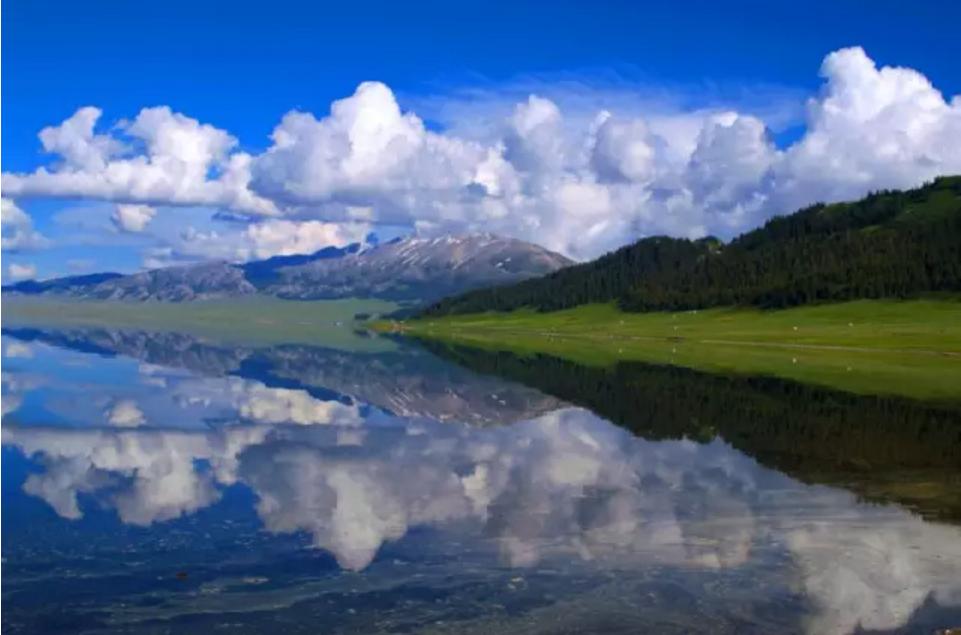 【资讯】国内6大最美环湖公路 霸占中国一大半的美
