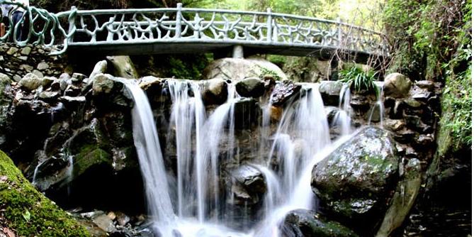 武当南神道旅游区