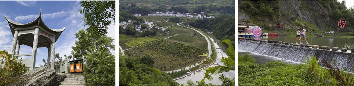 寻访美丽乡村⑲ 竹山总兵安村:鄂西北的花园乡村