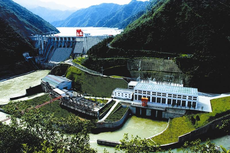 【资讯】竹山县核心大城区初步确定17类建设内容