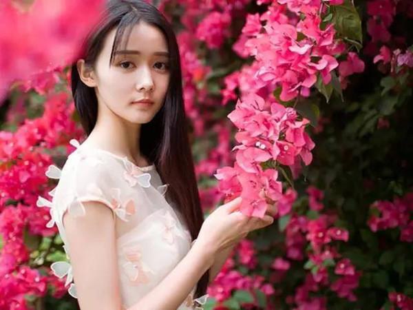 【资讯】春季赏花必学拍照技巧,让你一秒变女神!