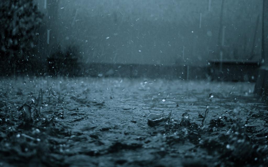 【资讯】十堰人注意了!今起大风暴雨