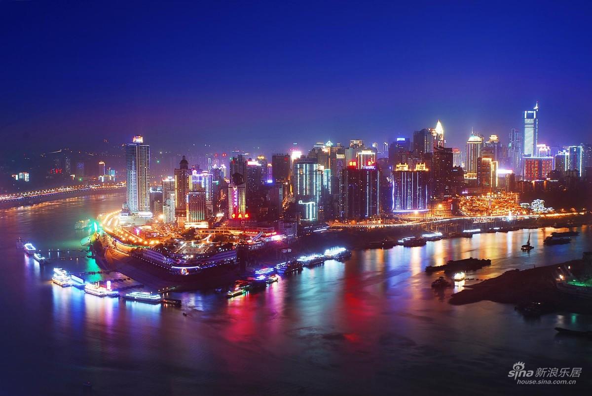 重庆双飞周末游