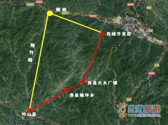【资讯】好消息!十竹路将于今年10月全线贯通