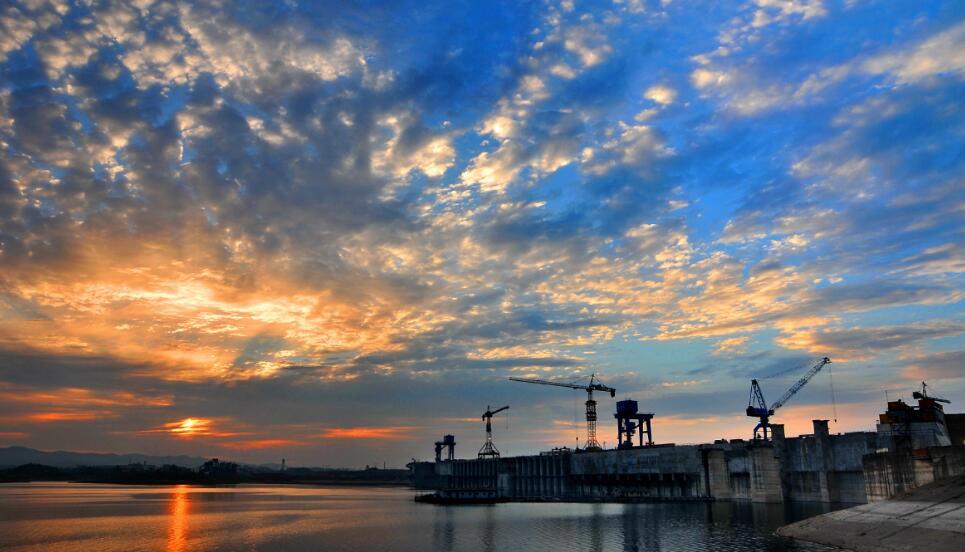 【资讯】厉害了!丹江口水库入选国家级风景名胜区啦