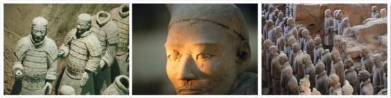 世界八大奇迹之一 秦始皇兵马俑博物馆