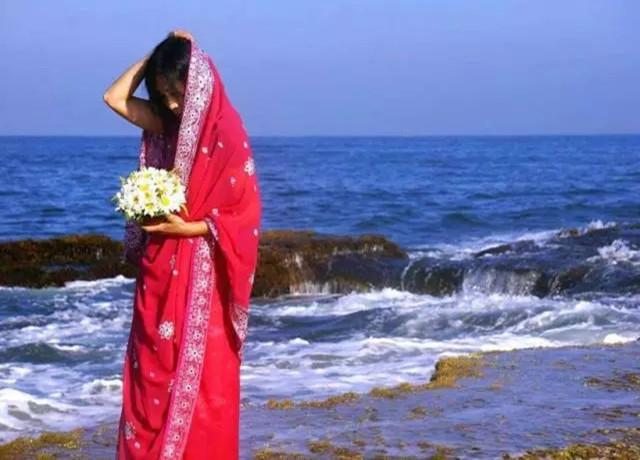 斯里兰卡丨佛祖流在印度洋上的一滴眼泪