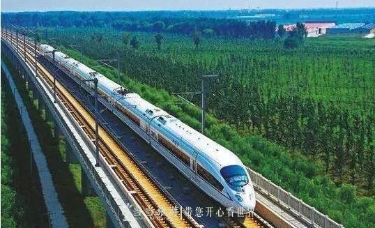 定了!丹江口也要建高铁站啦