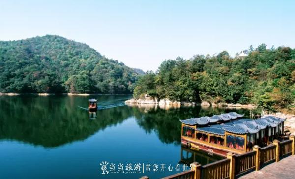 【资讯】5·19中国旅游日,湖北各地优惠政策在这里!