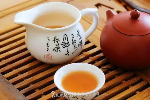 【资讯】十堰四大品茶好去处!来深山茶庄品一杯香茗