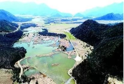 【资讯】长这么大才知道,竹山最美的地方原来是这里