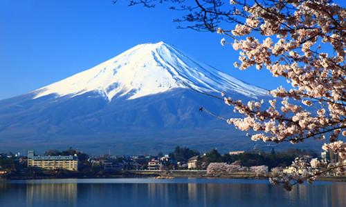 日本大阪京都富士山东京双飞6日游