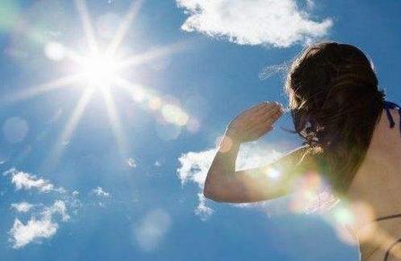端午节期间最高温将达35℃