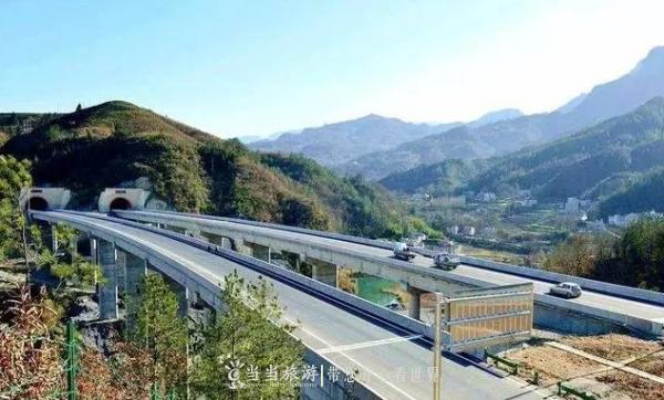 【资讯】从竹溪出发,这条600多公里高速即将全线贯通