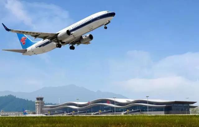 【资讯】喜大普奔!武当山机场扩建将进入实施阶段