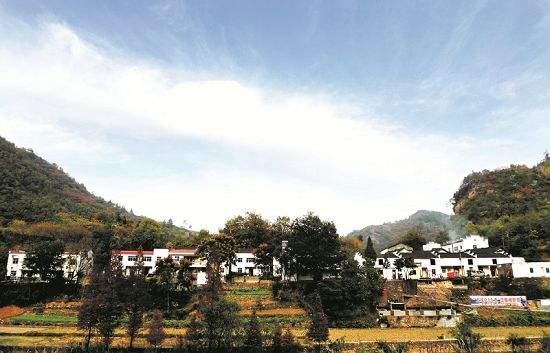 【资讯】点赞!西沟乡绿色发展引领生态文明建设