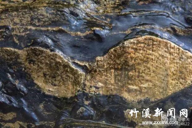 【资讯】怒赞!泉溪石板河:大自然造物主的杰作