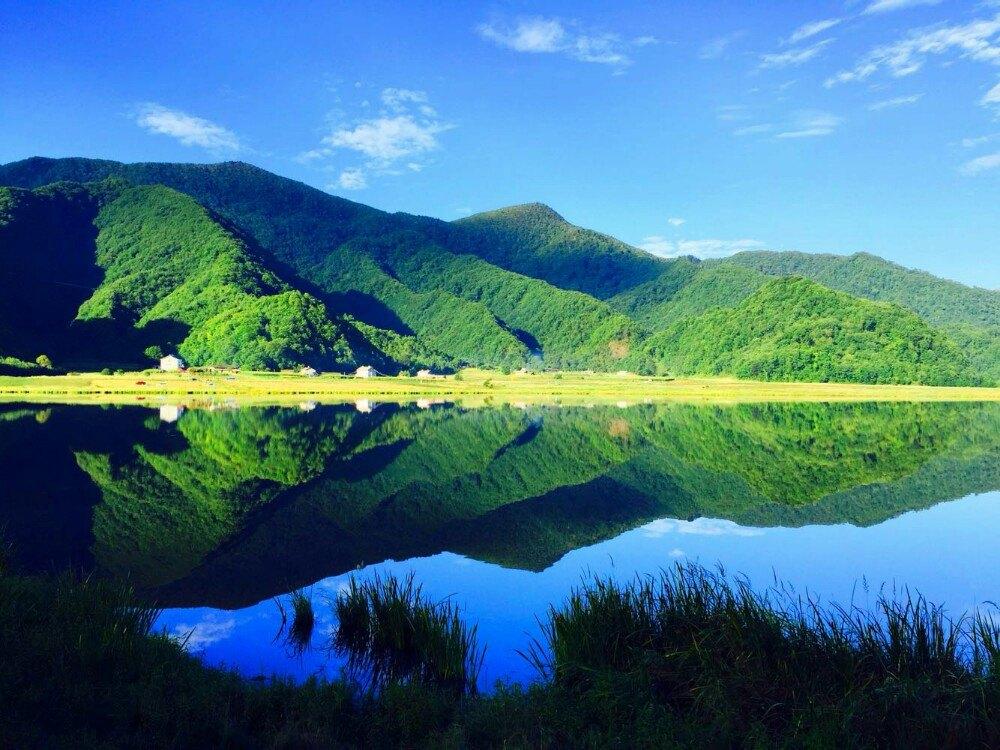 【资讯】你所向往的纯净和美,这个地方统统满足你!