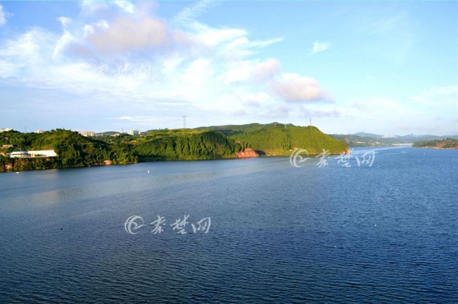 """【资讯】环保部公布""""新三湖"""",其中一湖在十堰"""