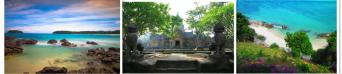 这才是『泰国』最值得去的10个地方