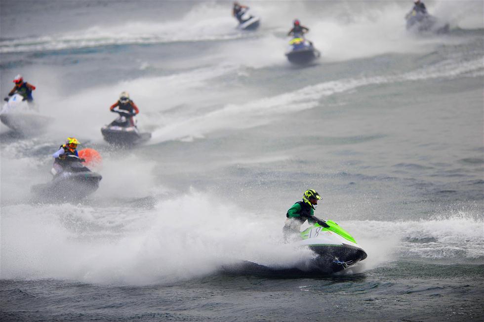 【资讯】期待!丹江口亚洲摩托艇公开赛八月激情开赛