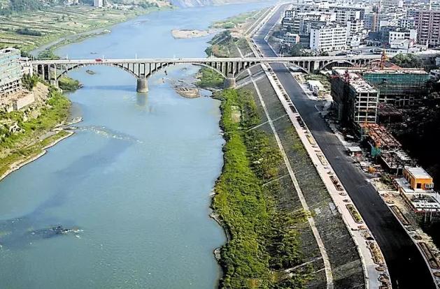 【资讯】好消息!竹山这些路桥要开工了!