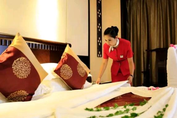 顾客不再来你的酒店,68%的原因都是因为它