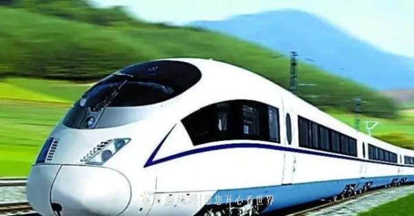 【资讯】重磅喜讯!十堰将新建一条高铁,年内开工!