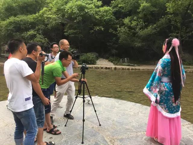 【资讯】十堰歌手为拍MV,去了十堰这些地方取景