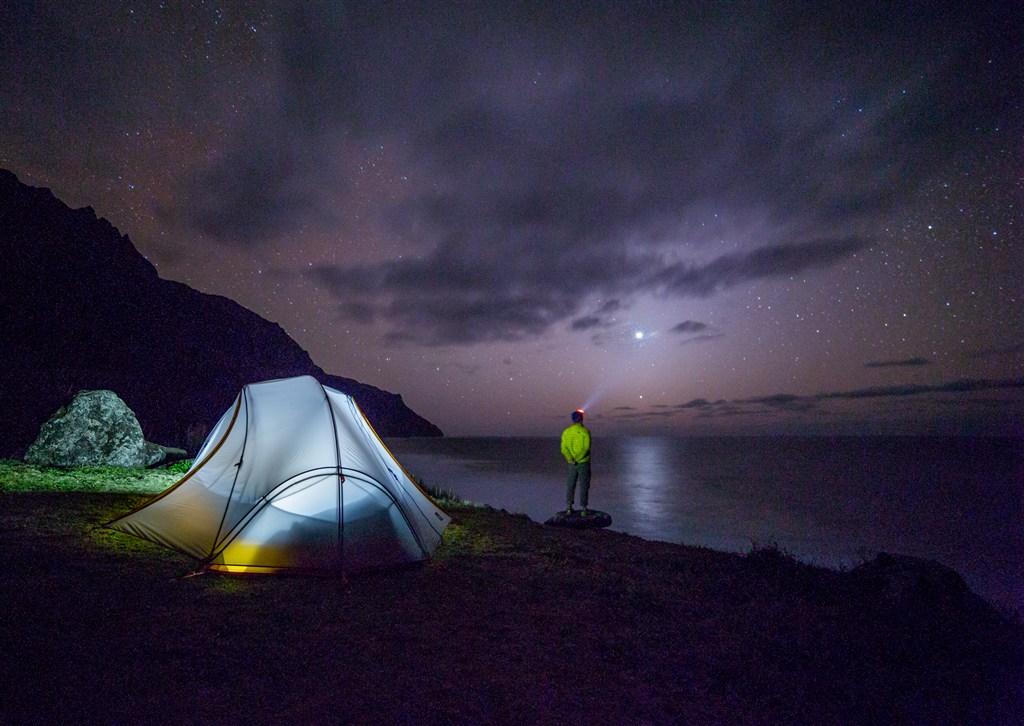 【资讯】摆脱「宅气」!不能错过的十堰露营好去处