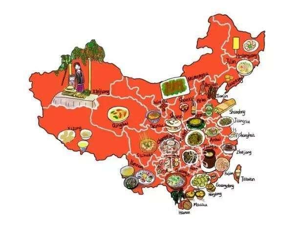 【资讯】长知识!湖北省的文化符号会有十堰吗?