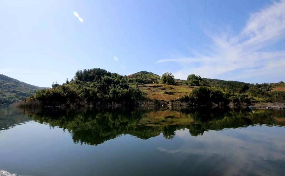 【资讯】期待!十堰这地方拟投资五千万打造水上乐园