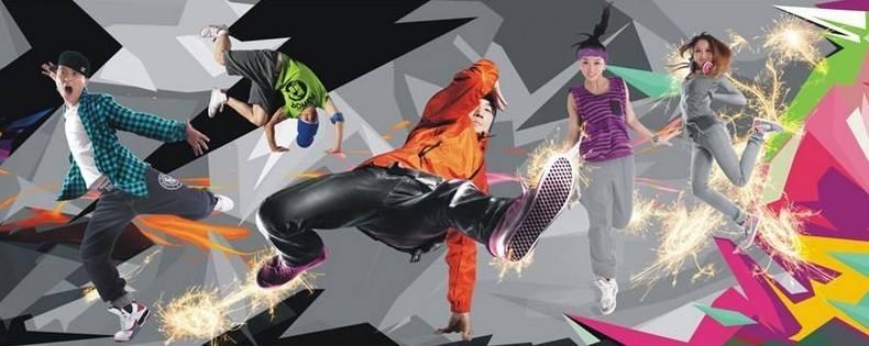 【资讯】不可错过!张湾区青少年街舞大赛本周日举行