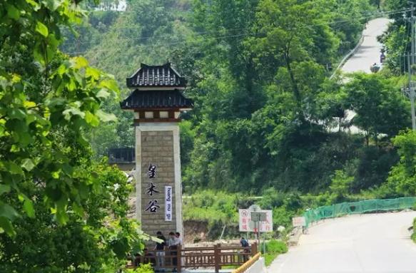"""【资讯】十堰这里是一个与北京故宫有""""故事""""的地方"""