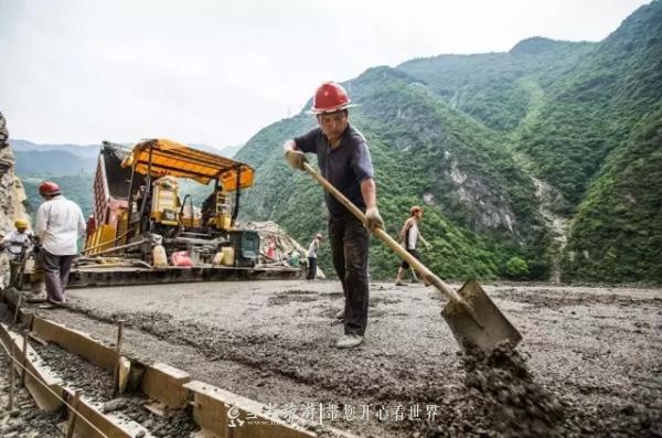 【资讯】竹山柳洪路将全线贯通,秋天相约去游大九湖