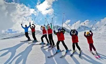 【资讯】定了!十堰也有滑雪场啦!预计就在这里建成