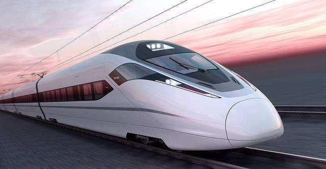 【资讯】省钱又省事!十堰人将能坐高铁去泰国啦!