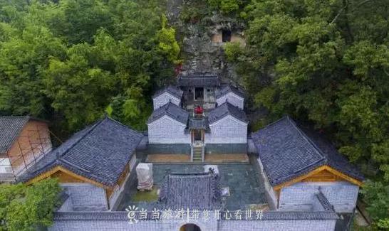 """【资讯】房县不久将重现两个""""忠孝名邦""""标志性建筑"""