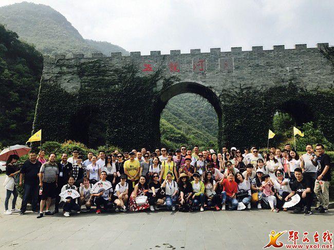 【资讯】十堰这里的旅游资源吸引了全国百余家旅行社