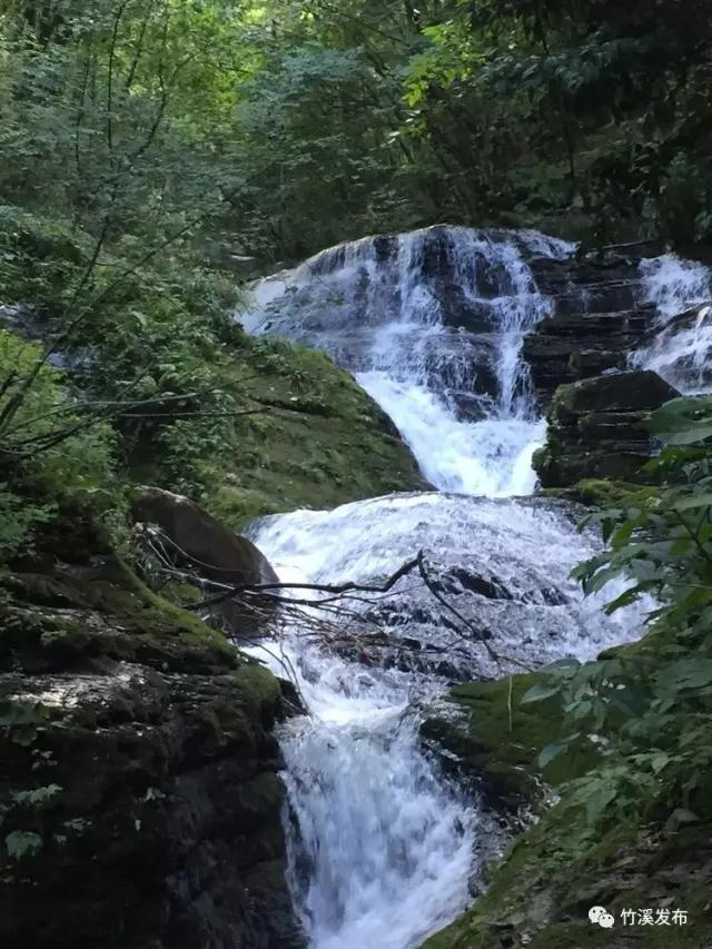【资讯】竹溪有个地方美得让人魂牵梦绕!我们去看看