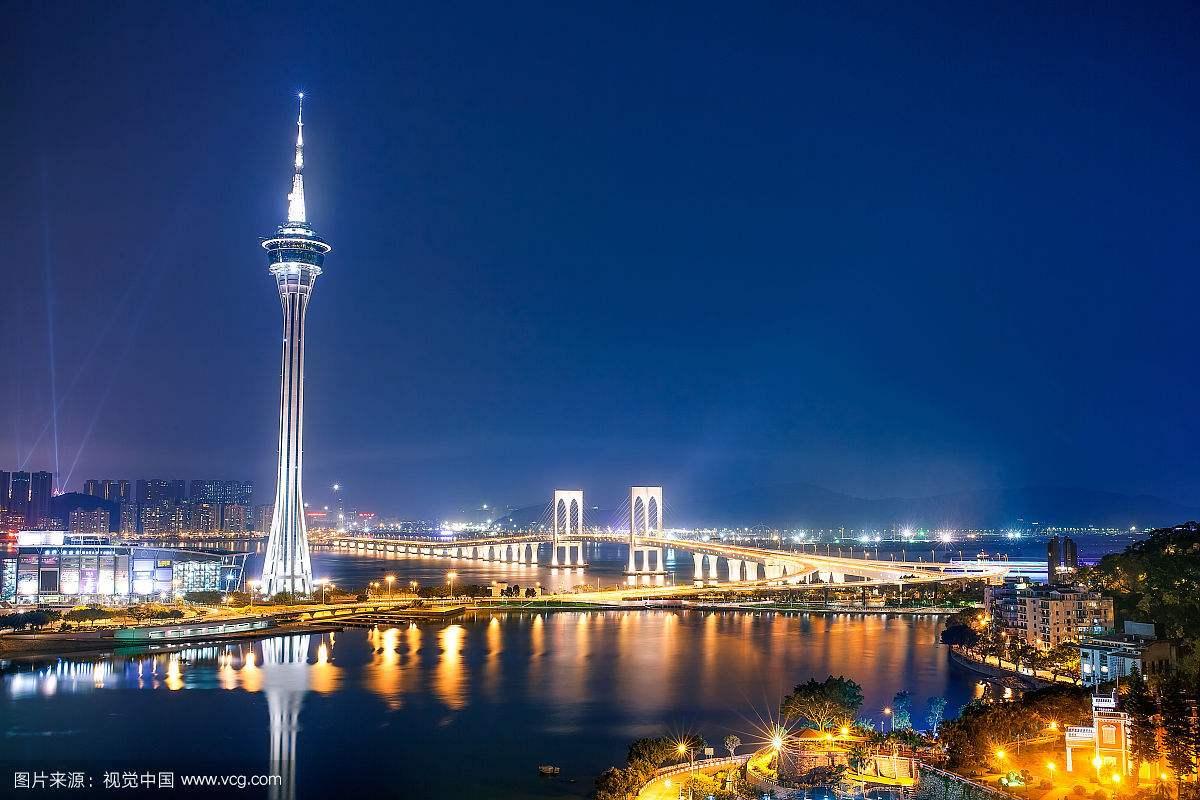 香港、 澳门、 广州、 深圳、 珠海、 海口、 兴隆、 三亚包列12日游