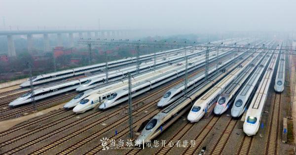 【资讯】注意!9月21日零时起,途经十堰部分列车有变